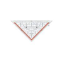Équerre géométrique 23 cm – 200g