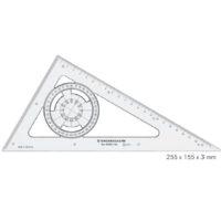 Triangle de dessin 60°