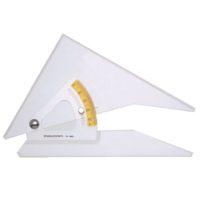 Angle réglable – plexi 25 cm