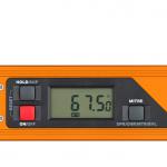 GeoFennel – Mesure d'angle électronique – A-DIGIT 50