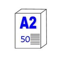 Films Polyester «BACKLIT» BLF 125µ – en format – A2
