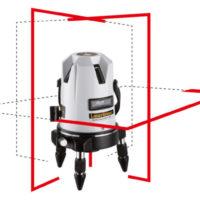 Laserligner- Kreuzlinienlaser – AutoCross-Laser 3C Pro