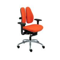 DUO-BACK – Chaise de bureau modèle duo-back 12