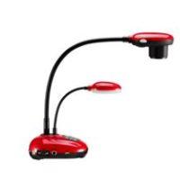 Lumens – Caméra de présentation – DC 193 rouge