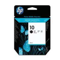 HP – Cartouche d'encre no. 10 noir – 69 ml