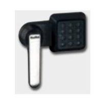 Coffre-fort de meubles série 30-7 VdS I – Invicat-S1 – avec serrure électronique