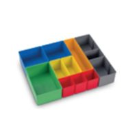 i-BOXX 72 – Lot Insertbox H3