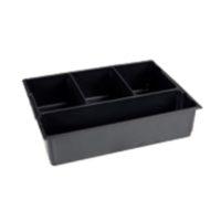L-BOXX – Insert thermoformé à 4 cases LB 136