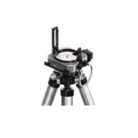 MERIDIAN – Boussole à prisme (360° / 400g)