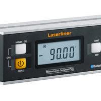 Laserliner- Niveau électronique MasterLevel Compact Plus
