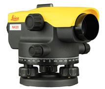 Leica NA320 – grossissement 20x