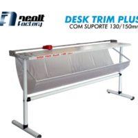 NEOLT – Pied pour «Desk Trim Plus» – 150 cm