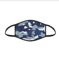 ROOST – Masque bouche-nez – Fantasy 9718 Camouflage