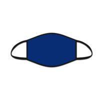 ROOST – Masque bouche-nez – Fantasy 9720 bleu