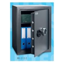Coffre-fort de dépôt série RR-215-E – avec serrure électronique