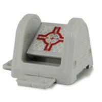 Point de visée réflecteur pivotable RS183 – Gris