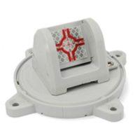 Point de visée réflecteur rotatifs pivotables (RS192) – Gris