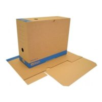 BOLDINI – ARCH-BOX BROWN – 6 cm