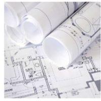 Papier d'esquisse en rouleaux – 24 gm2 – 330 mm x 50 m