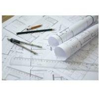 Papier d'esquisse en rouleaux – 40 gm2 – 330 mm x 50 m