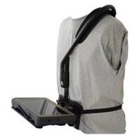 Porte-tablette Trimble Kenai, 10″ pour le cadre de transport