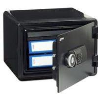 Coffre-fort antifeu série VT-FS 360 – avec serrure électronique